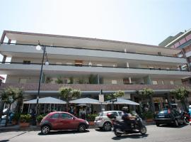 Luxury B&B Villetta Carra and Apartments