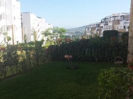 Alcudia Smir Apartment, Fnidek