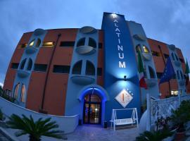 Hotel Palatinum, Metaponto