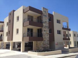 Niro Apartments, Polis Chrysochous