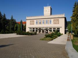 Summer Youth Hostel Mlada Garda, Bratislava