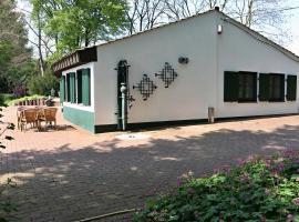 Ferienwohnung Fischerhütte Xanten, Xanten