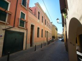 Casa Battisti, Padova