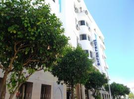 Hotel Zelis, Assilah