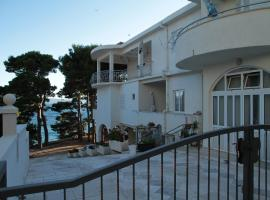Apartments Darko, Igrane