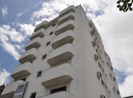 Guarujá Flat Hotel, Guarujá
