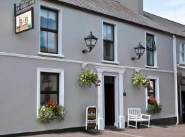 Brennan's B&B, Glenties