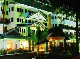 Virgo Batik Resort, Lumut