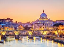 Impero Vaticano B&B