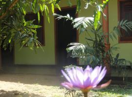 Sisila Residence, Giritale