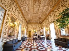 Decumani Hotel De Charme, Naples