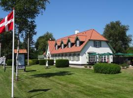 Hotel Luneborg Kro, Tylstrup