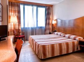 阿里斯圖爾酒店