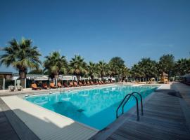 Holiday Marina Resort, Гримо