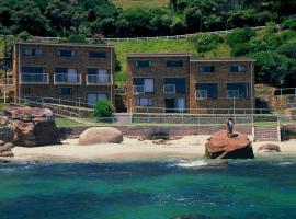 Flora Bay Resort, Hout Bay