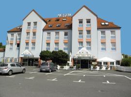Parkhotel Schotten, Schotten
