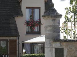 Hôtel La Chouette, Puligny-Montrachet