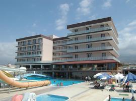 Club Casmin Hotel, İskenderun