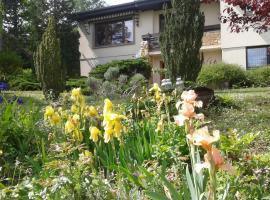 Maison d'Hôtes Vers les Cent Ciels, Obernai