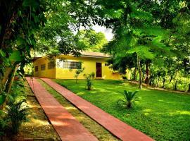 Casa Armenta Hostel, San Pedro Sula
