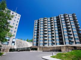 One Niseko Resort Towers, Niseko