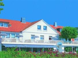 Hotel Seelust, Hohnvachtas