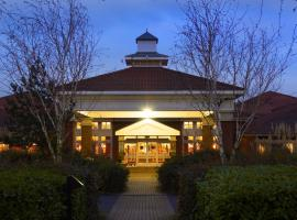 Hilton Maidstone, Meidstona