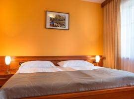 Hotel Skanzen, Velehrad