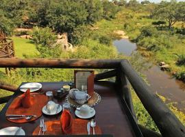 Lukimbi Safari Lodge, Hectorspruit