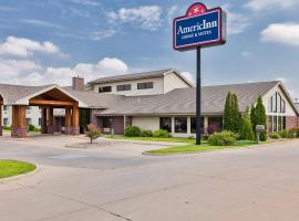 AmericInn Lodge and Suites - Muscatine, Muscatine