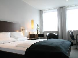 Schiller 5 Hotel + Boardinghouse