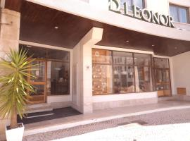 Hotel Dona Leonor, Caldas da Rainha
