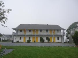 Waterfront Garden Suites, Saint Andrews