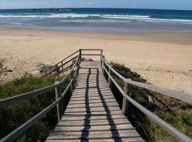Safety Beach Ocean Bungalows, Woolgoolga