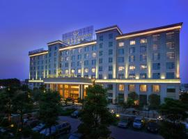 Foshan Classical Plaza Hotel, Foshan