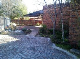 Gorgeous Gecko Guesthouse, Nylstroom