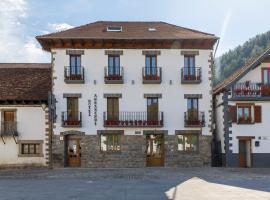 Hotel Rural Auñamendi, Ochagavía