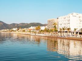 Sunprime Beachfront Hotel (Adult Only)
