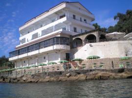Hotel Ristorante Sirena, Castellabate