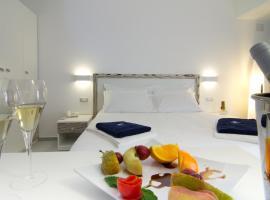 Hotel Miramare, Marina di Ragusa