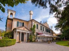 Hotel Villa Luppis, Pasiano di Pordenone