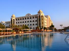 Five Continents Cassells Ghantoot Hotel And Resort, Ghantoot