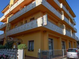 Nelson Hotel, Alba Adriatica