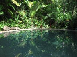 Daintree Rainforest Retreat Motel, Cape Tribulation
