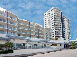 Piermonde Apartments Cairns, Cairns