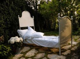 Ca'Bevilacqua Bed&Breakfast, Bertinoro