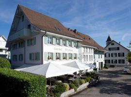 Gasthof Hirschen, Regensdorf