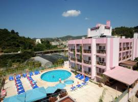Rosy Hotel Marmaris