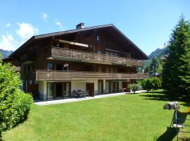 Apartment Edelweiss, Wilderswil