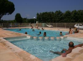 Team Holiday Camping de Vaudois, Roquebrune-sur-Argens